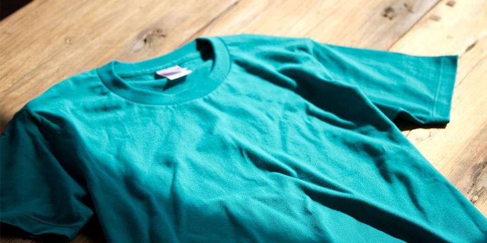 つくる。デザインTシャツ オリジナルTシャツをネットで簡単オーダー